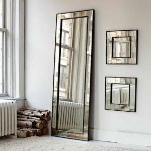 ikea-floor-mirrors-with-firewood