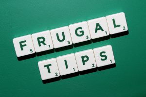 tips on how to be more frugal